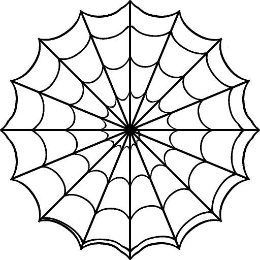 Drawn spider web spiral Web_2 Forums Spider Spiral Genetica