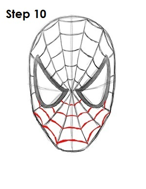 Drawn spider-man How Spider to Draw Man