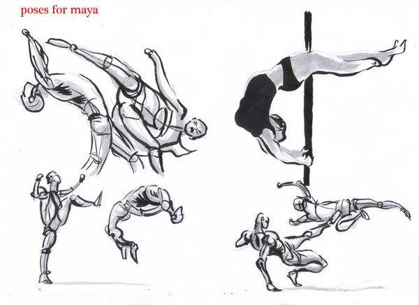 Drawn spiderman fighting On fighting best Pinterest AlexBaxtheDarkSide