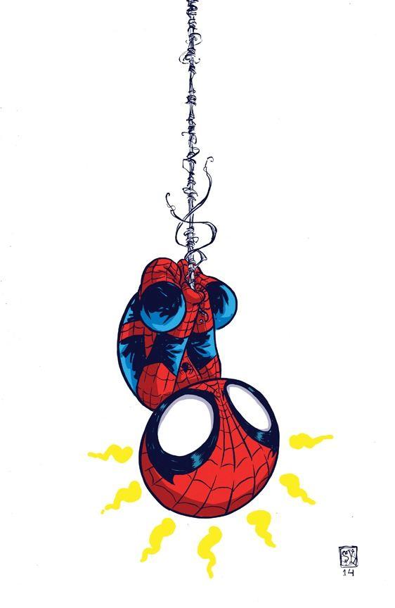 Drawn spiderman mini 25+ makes Pinterest my art