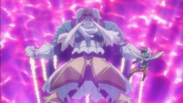 Drawn spirit celestial A of gives Review: episode