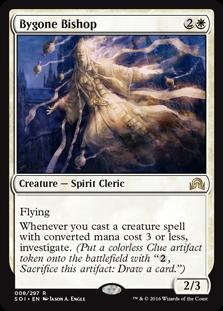 Drawn spirit geist Of Traft Geist $0 (Commander)