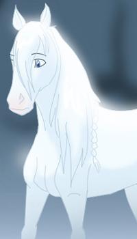 Drawn spirit geist Characters the Spirit of Series: