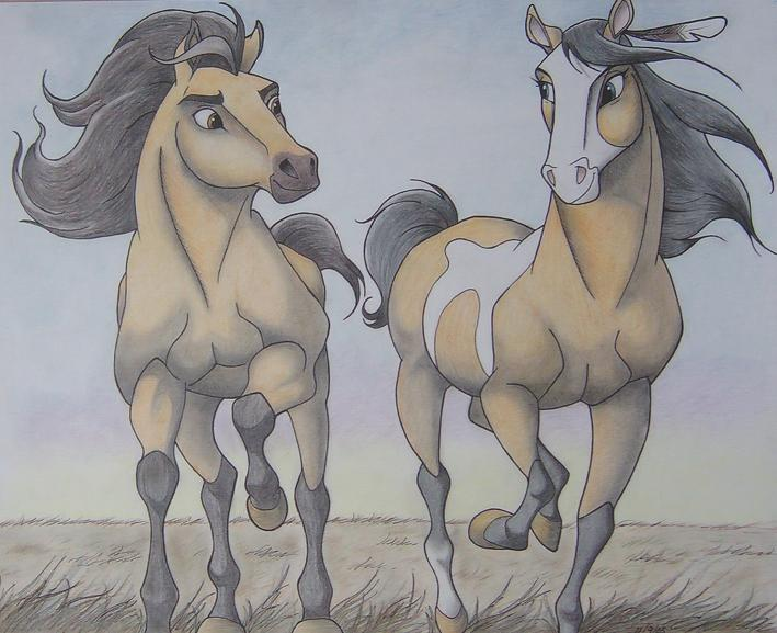 Drawn spirit geist By MichelleWalker on and DeviantArt