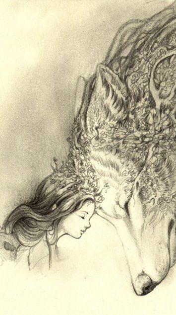 Drawn spirit twisted Best tattoo illustrator daughter: Spirit