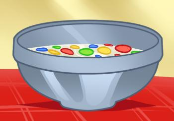 Drawn spoon cereal Cereal cereal jpg drawing com