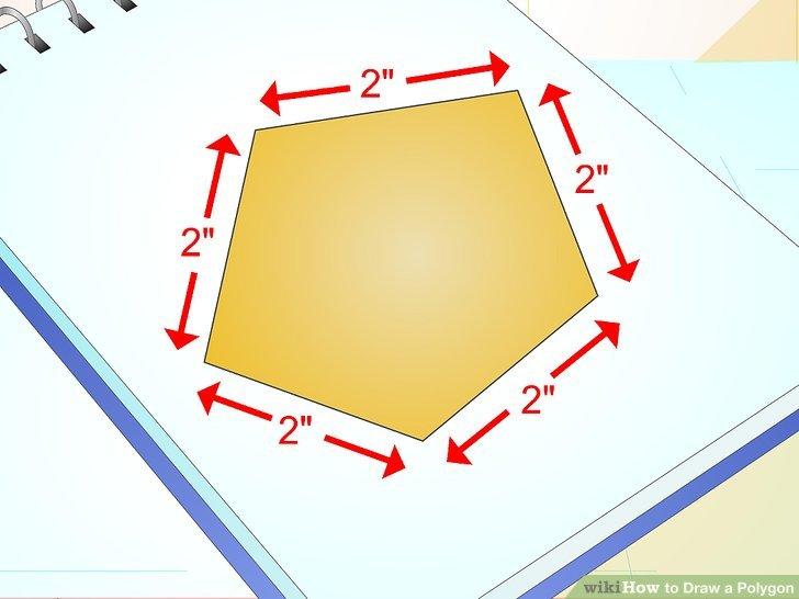 Drawn square six Polygon Image a Ways Draw