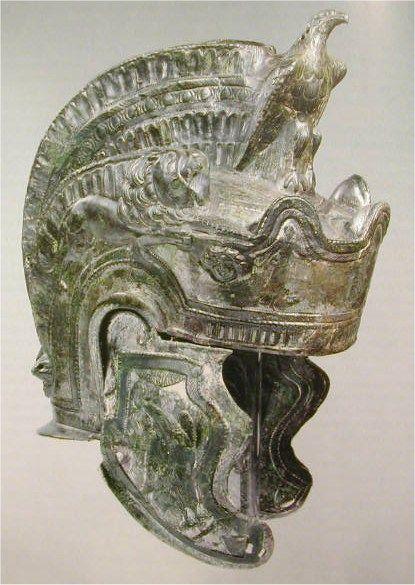 Drawn squid diva helmet Helmet 25+ Parade Attic Roman