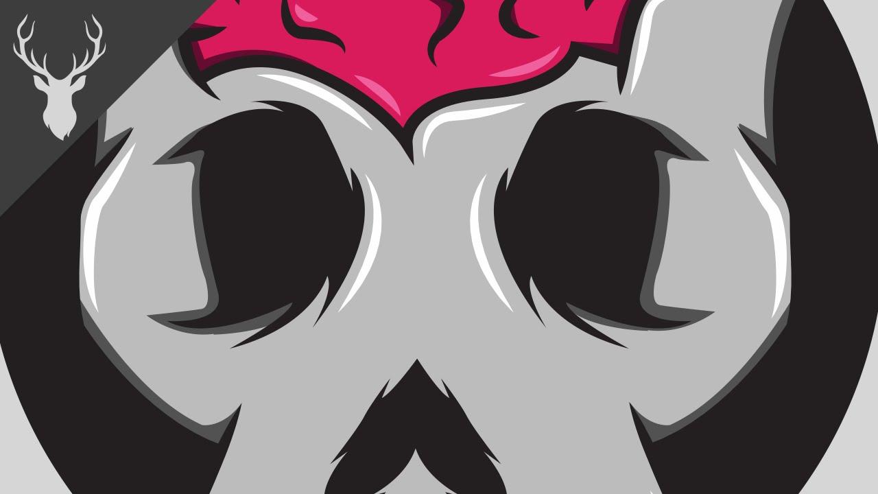 Drawn ssckull adobe illustrator Darth Skull CS6 Adobe Skull