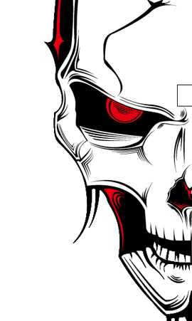 Drawn ssckull awesome Creativity Skull Some ·