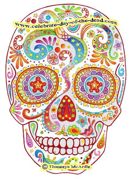 Drawn skull color Ideas drawings Skull Drawing drawings