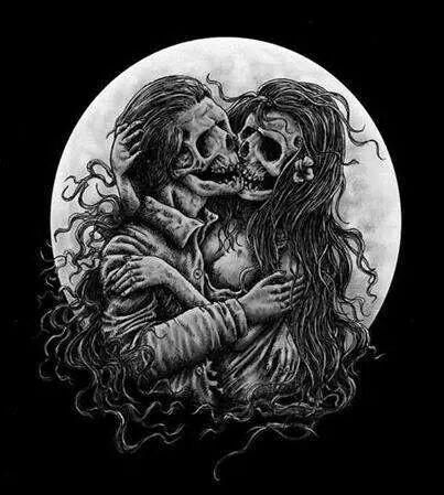 Drawn skull gothic skull Design Art drawings drawings gothic
