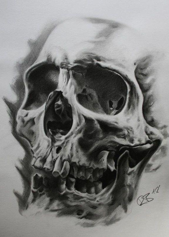 Drawn skull designer Jpg drawing Skulls best tattoo