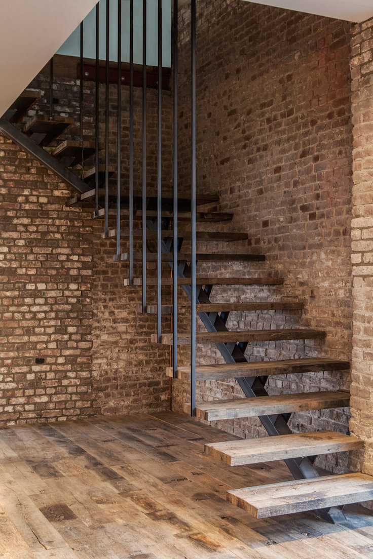 Drawn stairs brick wall Are Awesome Like Designs Staircase