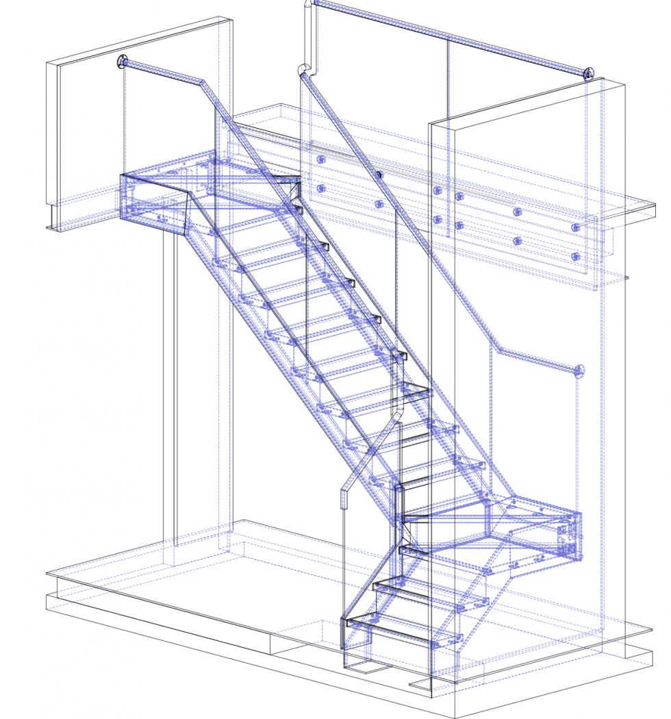 Drawn stairs technical drawing Staircase on Similiar Pinterest Pin