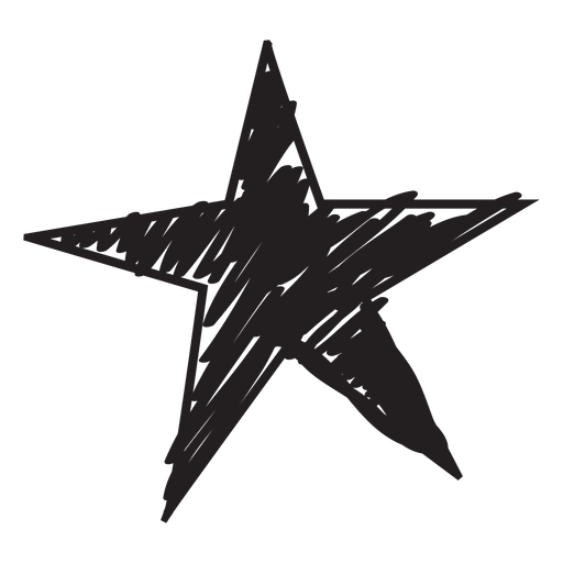 Drawn star Png Star Transparent 56 56