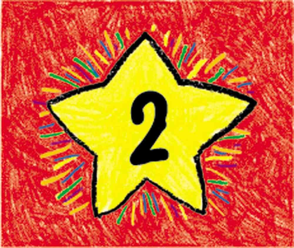 Drawn star kid Kid Cover CD5429 Kid Stars: