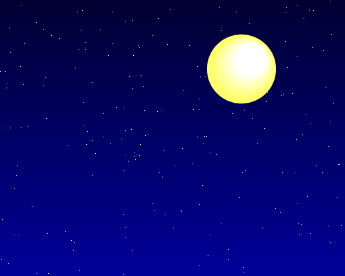 Drawn star night drawing A drawing! nice Not but