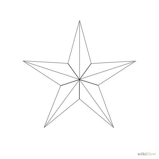 Drawn star norcal Clip Star Clip Steps on