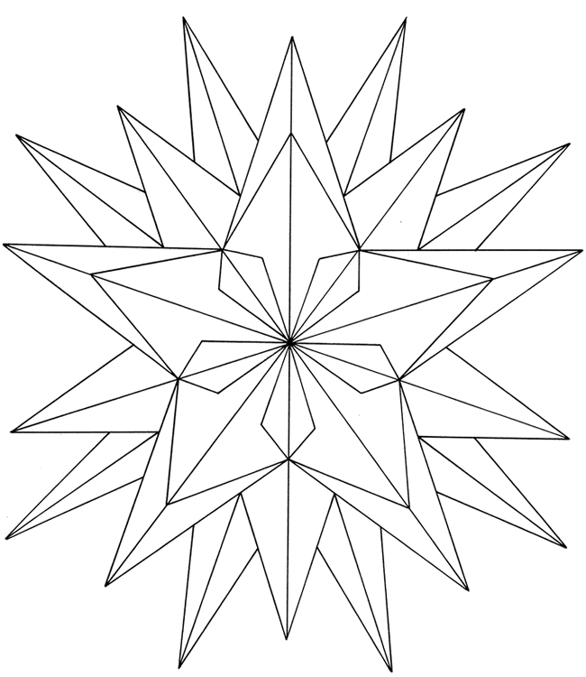 Drawn star printable Printable Of Of albitrefamilylove