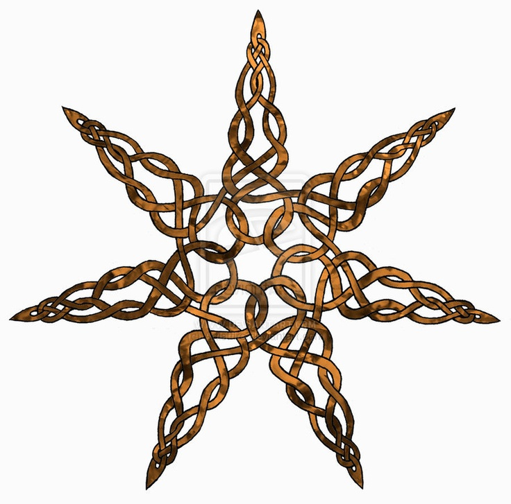 Drawn star sided Beautiful Best 7 25+ pointed