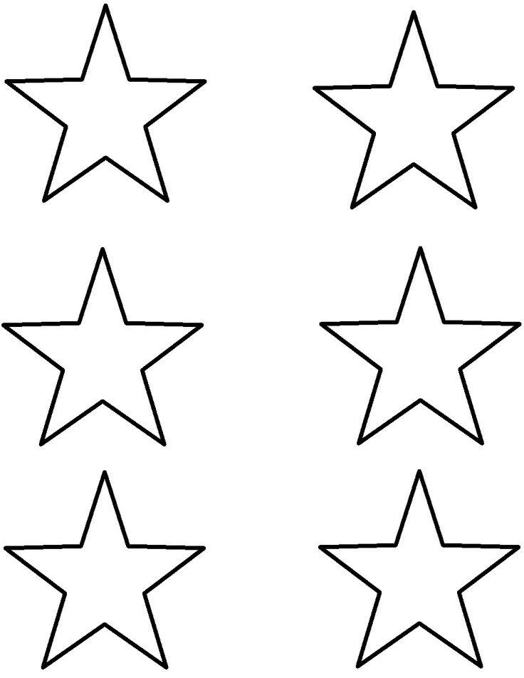 Drawn zodiac template cut out #4
