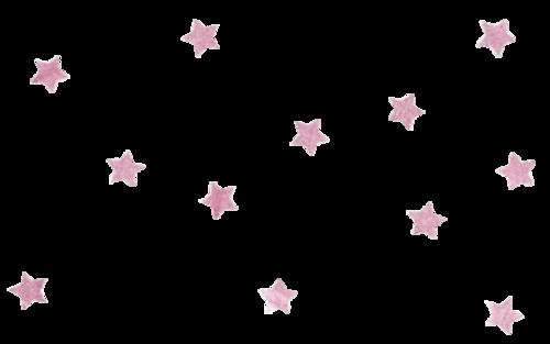 Drawn star transparent pixel Transparent transparent stars • stars