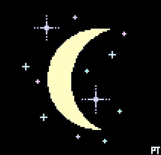 Drawn star transparent pixel 243 pretty Pinterest ⭐ on