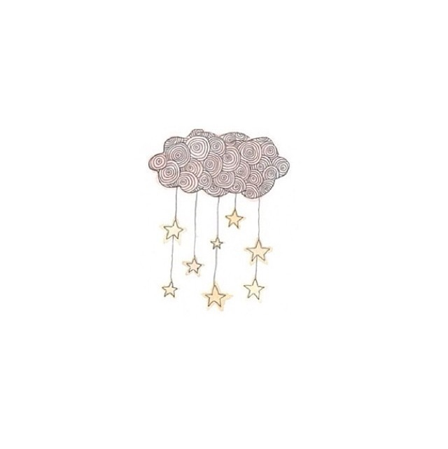 Drawn stars tumblr transparent Search Tumblrtransparents Cute instagam cloud