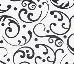 Drawn star twitter background Theme Floral Pattern & Background