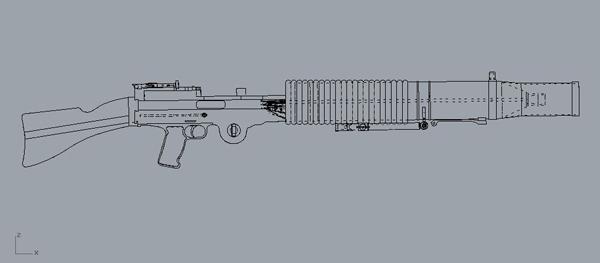Drawn star wars blaster Reputing 21 Wars Making Blaster