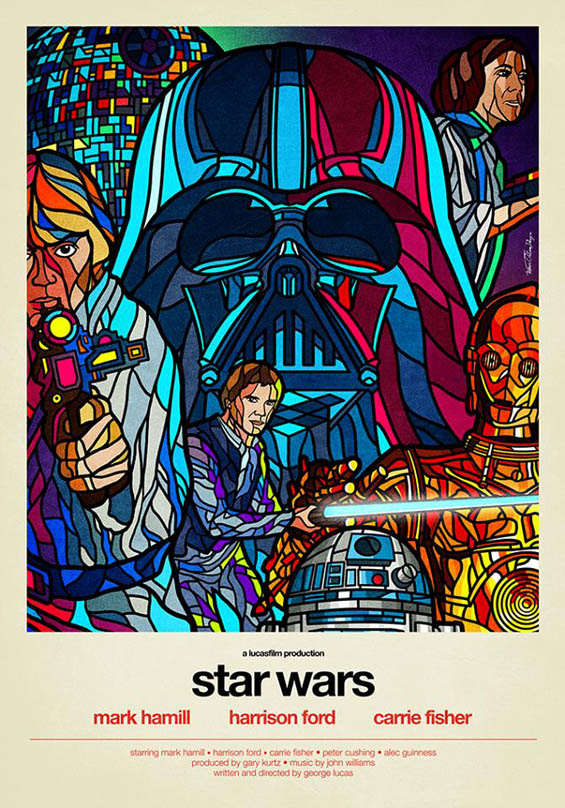 Drawn star wars mary sue Posters Designers Designers Check Movie