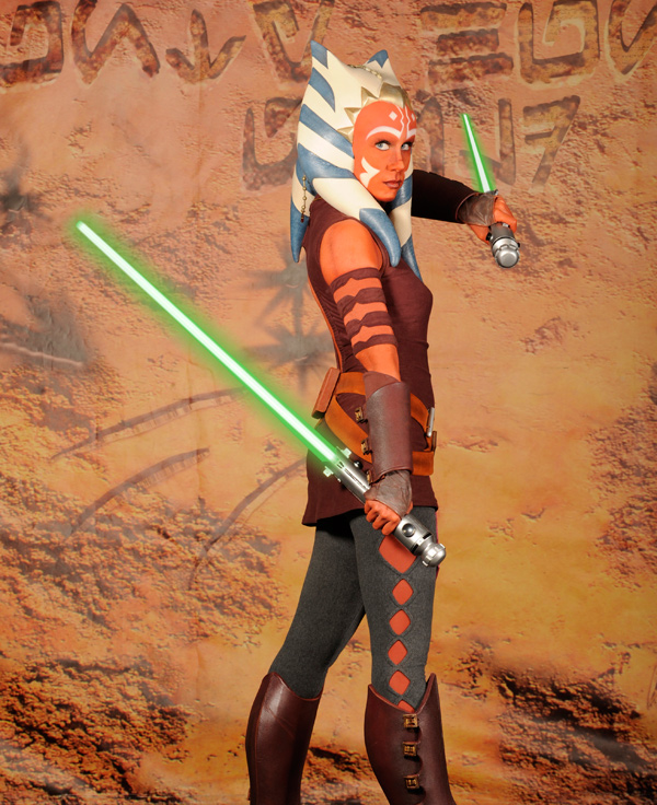 Drawn star wars mary sue Ahsoka Sue Mary Things as