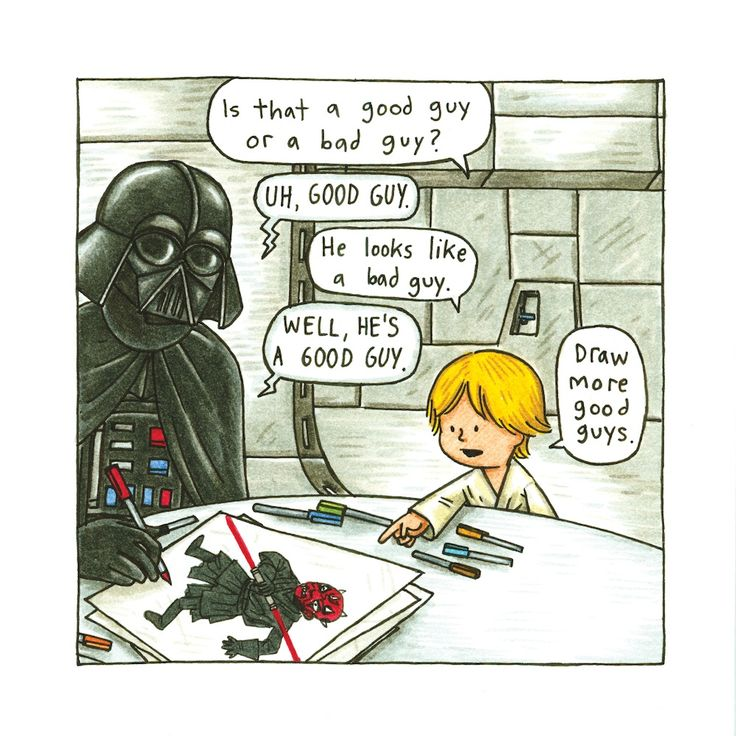 Drawn star wars son Pinterest on Star awesome book