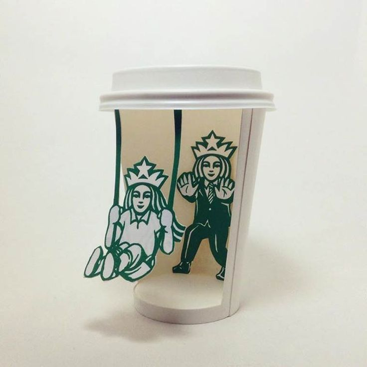 Drawn starbucks cofee Of Pinterest cups A reveal