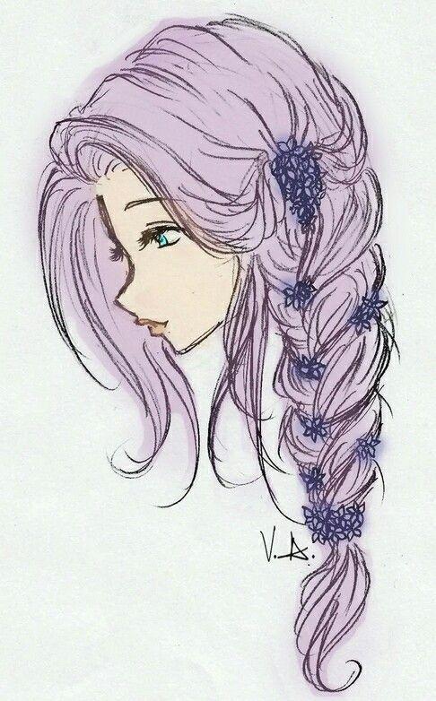 Drawn starbucks hair Search images Pinterest 268 Google