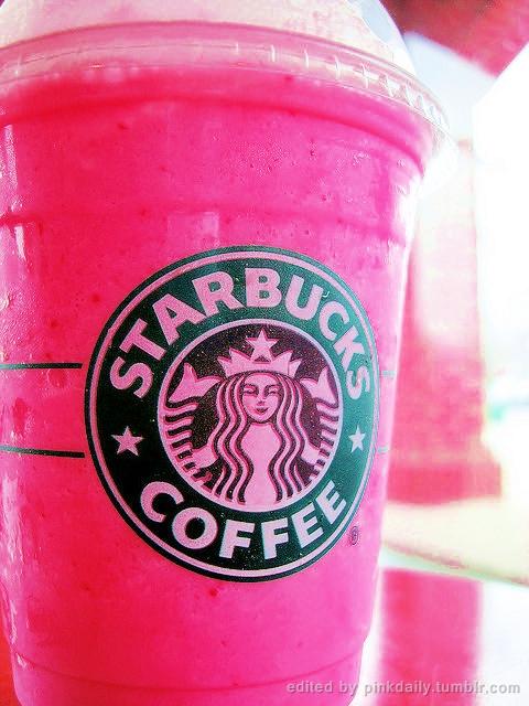 Drawn starbucks pink tumblr Starbucks Pinterest Google starbucks Google