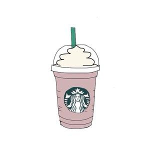 Starbucks clipart overlays transparent Google tumblr best 314 Search