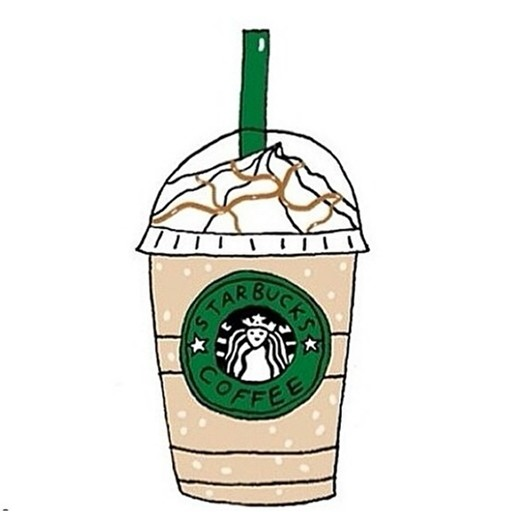 Coffee clipart emoji Starbucks Coffee starbucks coffee