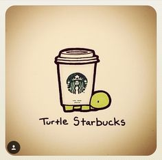 Drawn starbucks simple Drinks Print @turtlewayne of Set