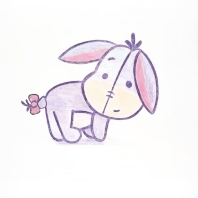 Drawn cute easy draw #6