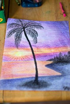 Drawn stare crayon With Pinterest Pin crayons and