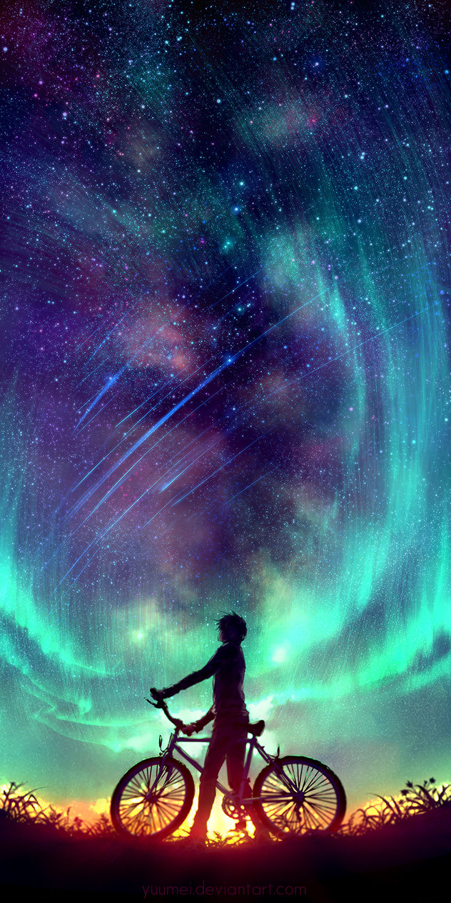 Drawn stare paint Raiar … raiar Star estrelas