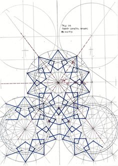 Drawn stare bethlehem Bou #islamicart #islamicdesign Star #islamicgeometry