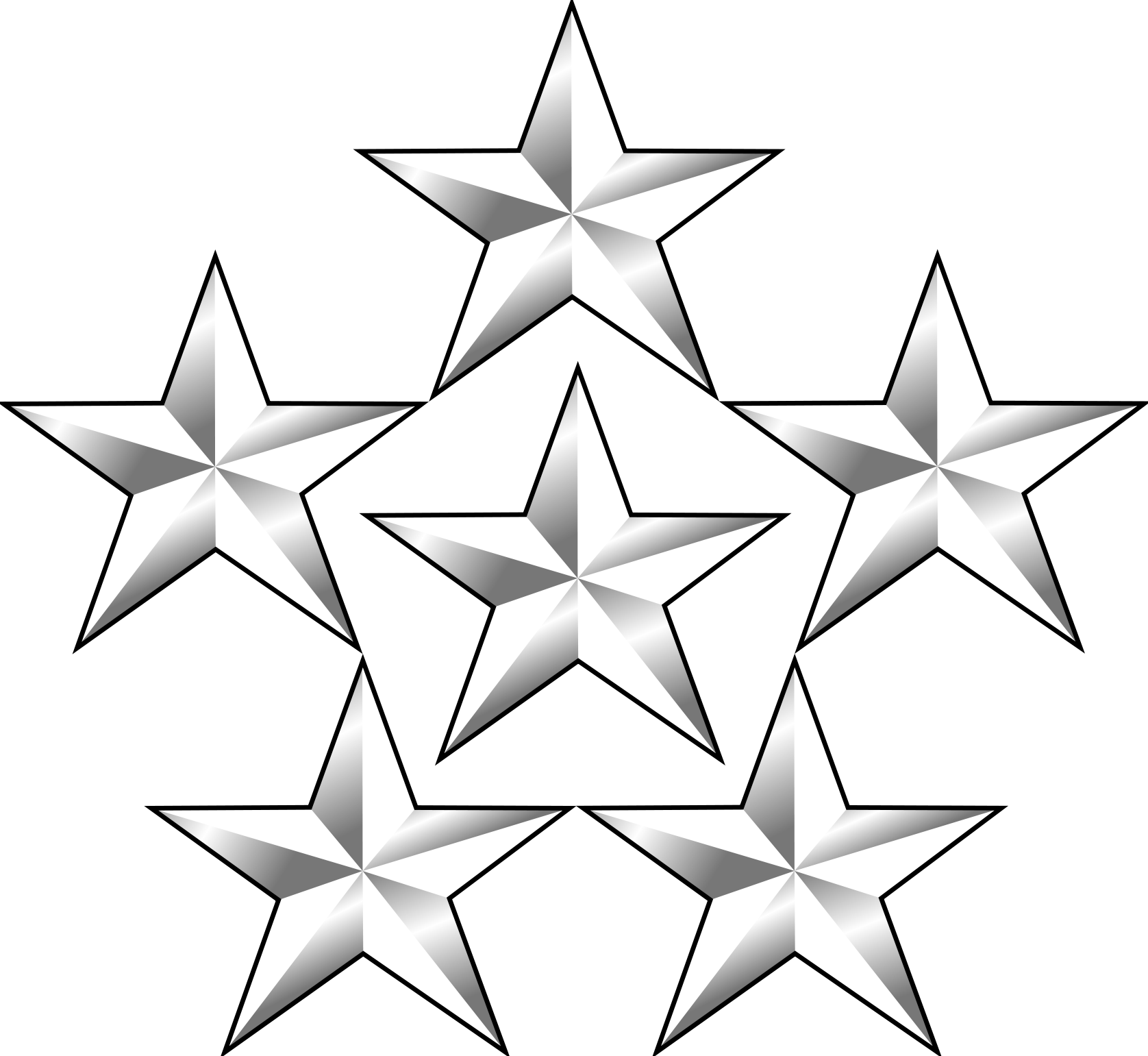 Drawn stars transparent pixel Star Star png File:6 File:6