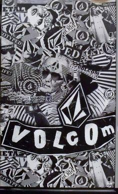 Drawn stare volcom Art volcom art thing favorite