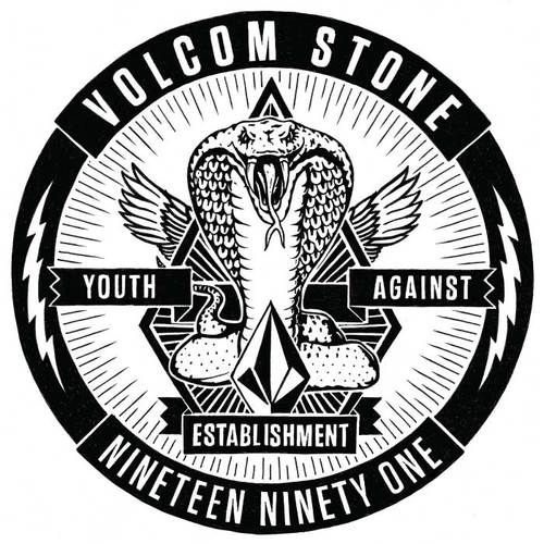 Drawn stare volcom Pin on images this Pinterest