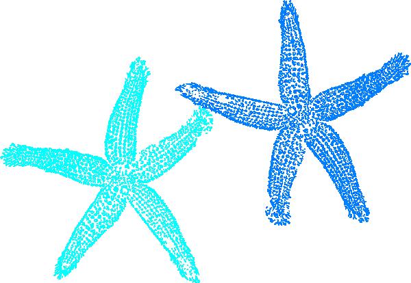 Drawn starfish blue starfish Blue Blue starfish drawing Drawing