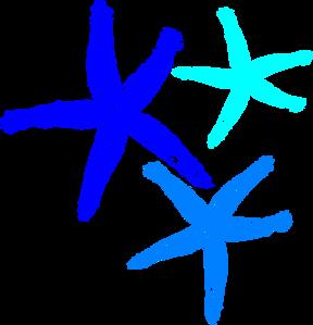 Drawn starfish blue starfish Free Starfish Free Blue Blue