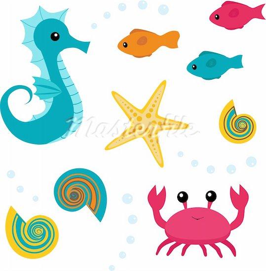 Drawn starfish cute Free Clipart Panda Clipart cute%20starfish%20clipart
